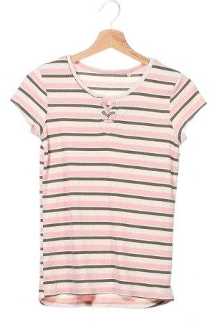 Παιδική μπλούζα Here+There, Μέγεθος 12-13y/ 158-164 εκ., Χρώμα Πολύχρωμο, 63% πολυεστέρας, 34% βισκόζη, 3% ελαστάνη, Τιμή 7,17€