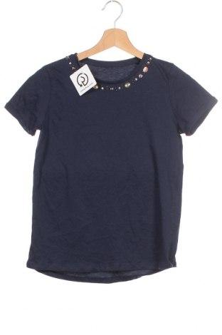 Παιδική μπλούζα Here+There, Μέγεθος 12-13y/ 158-164 εκ., Χρώμα Μπλέ, Βαμβάκι, Τιμή 9,94€