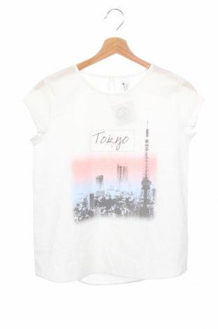 Παιδική μπλούζα Here+There, Μέγεθος 12-13y/ 158-164 εκ., Χρώμα Λευκό, Πολυεστέρας, Τιμή 9,09€