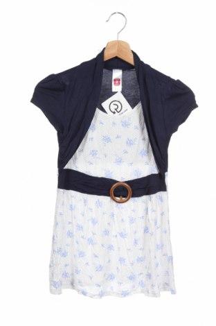 Παιδική μπλούζα Here+There, Μέγεθος 10-11y/ 146-152 εκ., Χρώμα Λευκό, 96% βισκόζη, 4% ελαστάνη, Τιμή 9,94€