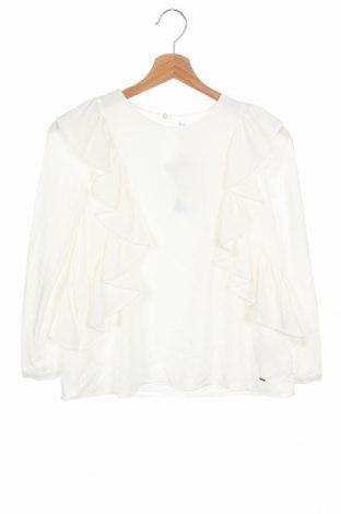 Παιδική μπλούζα Mayoral, Μέγεθος 11-12y/ 152-158 εκ., Χρώμα Λευκό, 97% πολυεστέρας, 3% ελαστάνη, Τιμή 14,60€