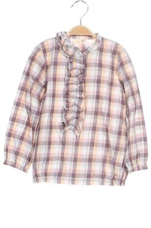 Παιδική μπλούζα Neck & Neck, Μέγεθος 4-5y/ 110-116 εκ., Χρώμα Πολύχρωμο, Βαμβάκι, Τιμή 8,34€