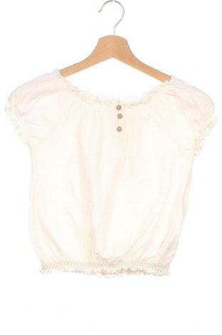 Παιδική μπλούζα Next, Μέγεθος 4-5y/ 110-116 εκ., Χρώμα Εκρού, Βαμβάκι, Τιμή 7,79€