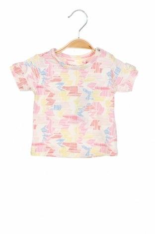 Παιδική μπλούζα Noppies, Μέγεθος 3-6m/ 62-68 εκ., Χρώμα Πολύχρωμο, 95% βαμβάκι, 5% ελαστάνη, Τιμή 14,69€