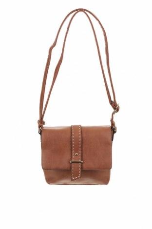 Παιδική τσάντα, Χρώμα Καφέ, Δερματίνη, Τιμή 14,03€