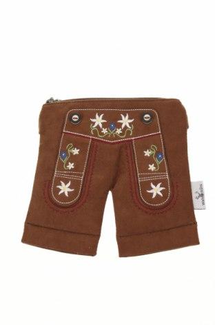 Детска чанта, Цвят Кафяв, Текстил, Цена 30,45лв.