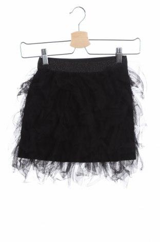 Παιδική φούστα Mayoral, Μέγεθος 7-8y/ 128-134 εκ., Χρώμα Μαύρο, Πολυαμίδη, Τιμή 12,47€