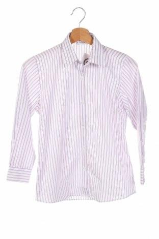 Детска риза, Размер 11-12y/ 152-158 см, Цвят Многоцветен, 65% полиестер, 35% памук, Цена 17,60лв.