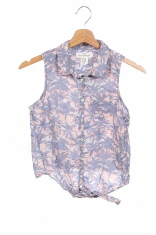 Детска риза H&M L.O.G.G., Размер 12-13y/ 158-164 см, Цвят Многоцветен, Памук, Цена 15,75лв.