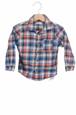 Παιδικό πουκάμισο Mayoral, Μέγεθος 12-18m/ 80-86 εκ., Χρώμα Πολύχρωμο, Τιμή 12,99€