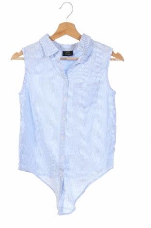 Детска риза Page One, Размер 12-13y/ 158-164 см, Цвят Син, Цена 11,03лв.