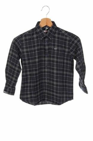 Παιδικό πουκάμισο SUN68, Μέγεθος 6-7y/ 122-128 εκ., Χρώμα Πολύχρωμο, Βαμβάκι, Τιμή 9,63€