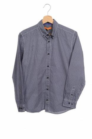 Παιδικό πουκάμισο Staccato, Μέγεθος 13-14y/ 164-168 εκ., Χρώμα Πολύχρωμο, Βαμβάκι, Τιμή 7,31€