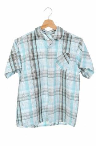 Детска риза X-Mail, Размер 12-13y/ 158-164 см, Цвят Многоцветен, Памук, Цена 14,96лв.