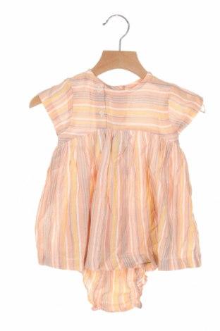 Παιδικό φόρεμα Gocco, Μέγεθος 12-18m/ 80-86 εκ., Χρώμα Πολύχρωμο, Βαμβάκι, Τιμή 8,84€