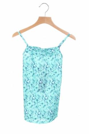 Детска рокля Guillermina Baeza, Размер 3-4y/ 104-110 см, Цвят Син, 90% полиамид, 10% еластан, Цена 15,87лв.