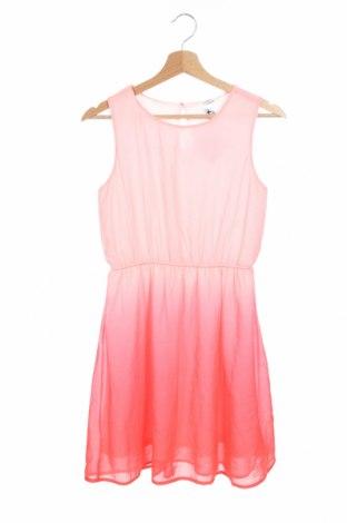 Παιδικό φόρεμα Here+There, Μέγεθος 11-12y/ 152-158 εκ., Χρώμα Ρόζ , Πολυεστέρας, Τιμή 11,69€