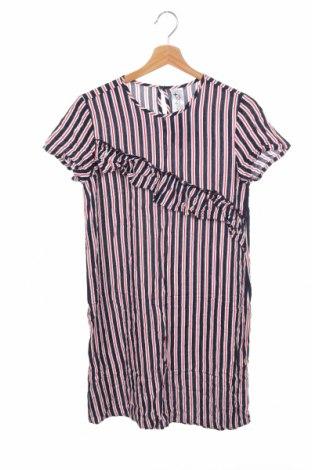 Παιδικό φόρεμα Here+There, Μέγεθος 12-13y/ 158-164 εκ., Χρώμα Πολύχρωμο, Βισκόζη, Τιμή 10,52€