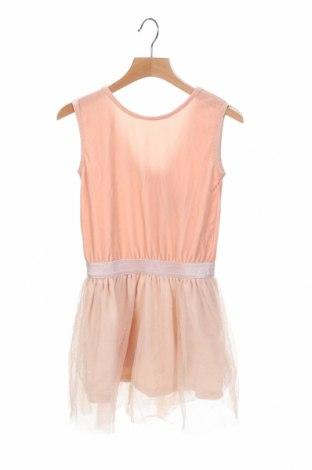 Παιδικό φόρεμα Lemon Beret, Μέγεθος 5-6y/ 116-122 εκ., Χρώμα Ρόζ , 95% πολυεστέρας, 5% ελαστάνη, Τιμή 18,14€