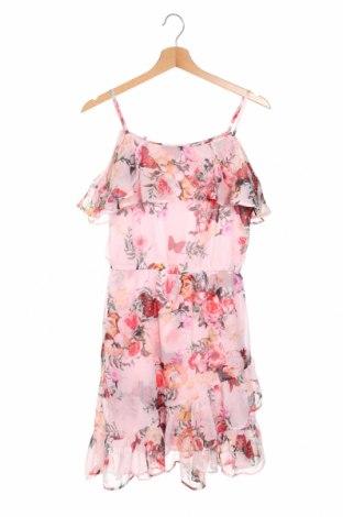 Παιδικό φόρεμα Lindex, Μέγεθος 12-13y/ 158-164 εκ., Χρώμα Πολύχρωμο, Πολυεστέρας, Τιμή 14,29€