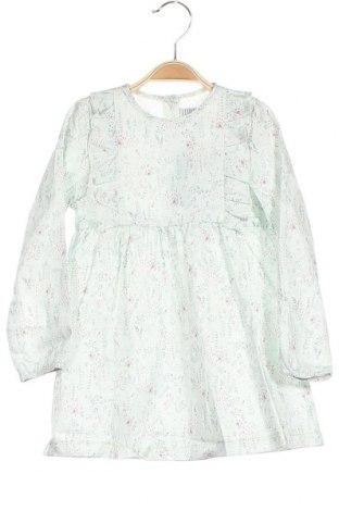 Παιδικό φόρεμα Little Celebs, Μέγεθος 3-4y/ 104-110 εκ., Χρώμα Πολύχρωμο, Βαμβάκι, Τιμή 16,73€