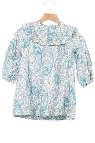 Παιδικό φόρεμα Neck & Neck, Μέγεθος 2-3y/ 98-104 εκ., Χρώμα Πολύχρωμο, Βαμβάκι, Τιμή 11,74€