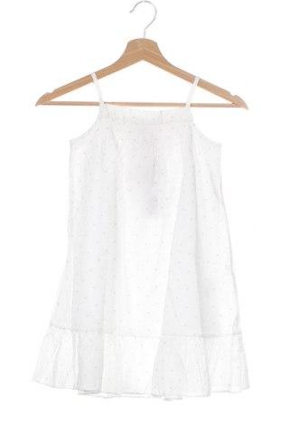 Παιδικό φόρεμα Neck & Neck, Μέγεθος 5-6y/ 116-122 εκ., Χρώμα Λευκό, Βαμβάκι, Τιμή 18,85€