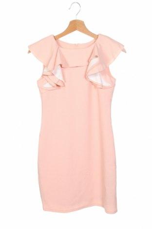 Παιδικό φόρεμα Staccato, Μέγεθος 11-12y/ 152-158 εκ., Χρώμα Ρόζ , 95% πολυεστέρας, 5% ελαστάνη, Τιμή 16,45€