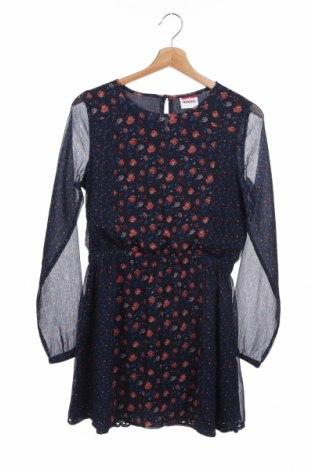 Παιδικό φόρεμα Yigga, Μέγεθος 12-13y/ 158-164 εκ., Χρώμα Πολύχρωμο, Πολυεστέρας, Τιμή 11,11€