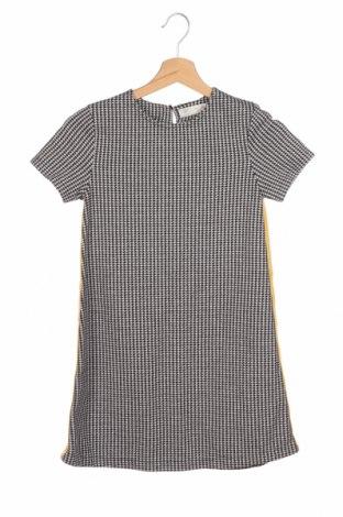 Παιδικό φόρεμα Zara Kids, Μέγεθος 9-10y/ 140-146 εκ., Χρώμα Πολύχρωμο, 56% βαμβάκι, 37% πολυεστέρας, 7% πολυαμίδη, Τιμή 10,69€