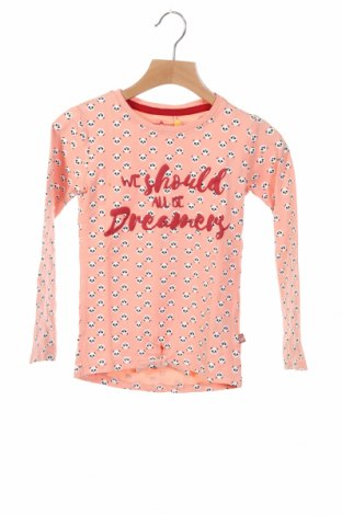 Παιδική μπλούζα Lemon Beret, Μέγεθος 5-6y/ 116-122 εκ., Χρώμα Ρόζ , 95% βαμβάκι, 5% ελαστάνη, Τιμή 10,21€