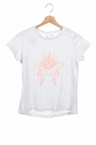 Детска тениска Alive, Размер 13-14y/ 164-168 см, Цвят Сив, 97% памук, 3% вискоза, Цена 13,65лв.