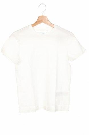Детска тениска Friboo, Размер 10-11y/ 146-152 см, Цвят Бял, Памук, Цена 10,40лв.