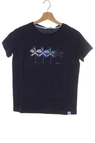 Παιδικό μπλουζάκι O'neill, Μέγεθος 10-11y/ 146-152 εκ., Χρώμα Μπλέ, Βαμβάκι, Τιμή 15,08€