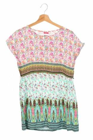 Παιδικό μπλουζάκι Yigga, Μέγεθος 12-13y/ 158-164 εκ., Χρώμα Πολύχρωμο, Βισκόζη, Τιμή 9,74€