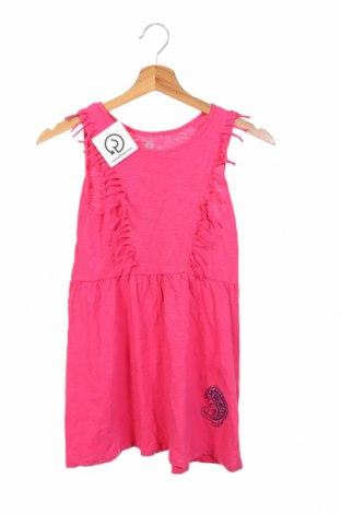 Παιδικό φόρεμα Pepperts!, Μέγεθος 8-9y/ 134-140 εκ., Χρώμα Ρόζ , 95% βαμβάκι, 5% ελαστάνη, Τιμή 9,74€