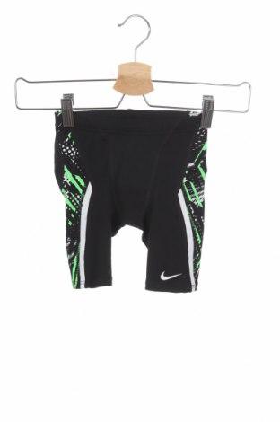 Μαγιό παιδικό Nike, Μέγεθος 6-7y/ 122-128 εκ., Χρώμα Μαύρο, Πολυεστέρας, Τιμή 12,12€