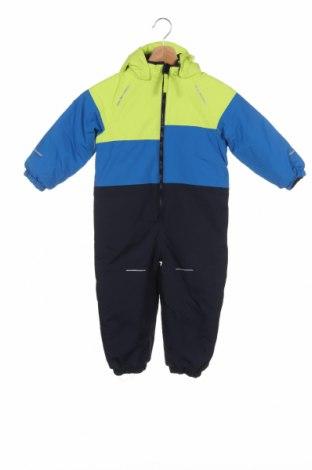 Dětská kombinéza pro zimní sporty  Name It, Velikost 3-4y/ 104-110 cm, Barva Modrá, Cena  1403,00Kč
