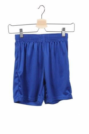 Παιδικό κοντό παντελόνι Jako, Μέγεθος 9-10y/ 140-146 εκ., Χρώμα Μπλέ, Τιμή 7,18€