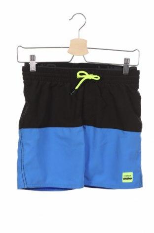 Παιδικό κοντό παντελόνι O'neill, Μέγεθος 10-11y/ 146-152 εκ., Χρώμα Μπλέ, Πολυεστέρας, Τιμή 15,08€