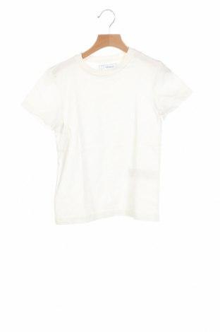 Детски комплект Friboo, Размер 6-7y/ 122-128 см, Цвят Бял, Памук, Цена 16,80лв.