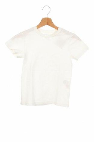 Детски комплект Friboo, Размер 6-7y/ 122-128 см, Цвят Бял, Памук, Цена 17,60лв.