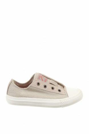 Детски обувки Zara Kids, Размер 28, Цвят Бежов, Текстил, еко кожа, Цена 29,25лв.
