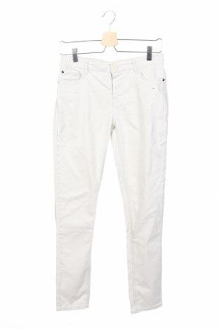 Παιδικό παντελόνι Alive, Μέγεθος 12-13y/ 158-164 εκ., Χρώμα Εκρού, 98% βαμβάκι, 2% ελαστάνη, Τιμή 4,32€