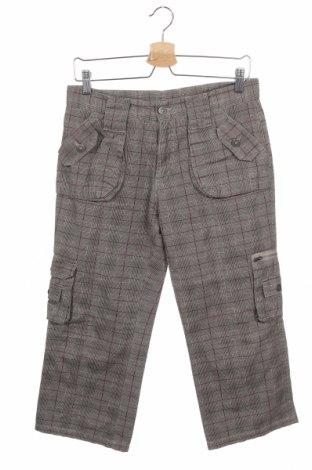 Παιδικό παντελόνι Crash One, Μέγεθος 15-18y/ 170-176 εκ., Χρώμα Καφέ, Βαμβάκι, Τιμή 5,46€