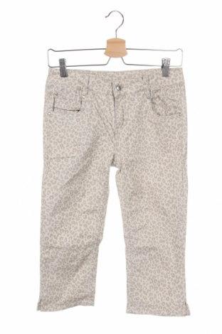Παιδικό παντελόνι Crash One, Μέγεθος 12-13y/ 158-164 εκ., Χρώμα  Μπέζ, 97% βαμβάκι, 3% ελαστάνη, Τιμή 4,68€