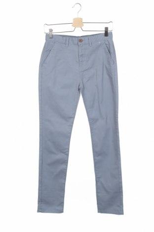 Παιδικό παντελόνι Denim Co, Μέγεθος 12-13y/ 158-164 εκ., Χρώμα Μπλέ, 98% βαμβάκι, 2% ελαστάνη, Τιμή 12,96€