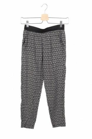 Παιδικό παντελόνι Here+There, Μέγεθος 9-10y/ 140-146 εκ., Χρώμα Μαύρο, Βισκόζη, Τιμή 9,35€
