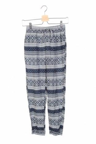 Παιδικό παντελόνι Here+There, Μέγεθος 10-11y/ 146-152 εκ., Χρώμα Μπλέ, Βισκόζη, Τιμή 12,34€