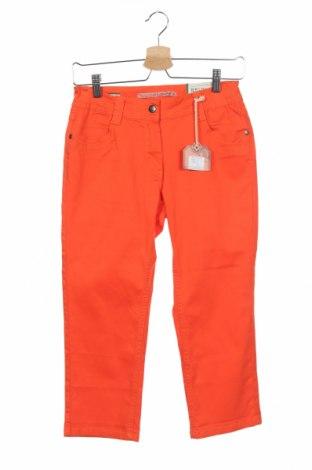 Παιδικό παντελόνι Million X, Μέγεθος 14-15y/ 168-170 εκ., Χρώμα Πορτοκαλί, 98% βαμβάκι, 2% ελαστάνη, Τιμή 13,04€
